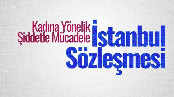 İstanbul Sözleşmesi (Tam Metin)
