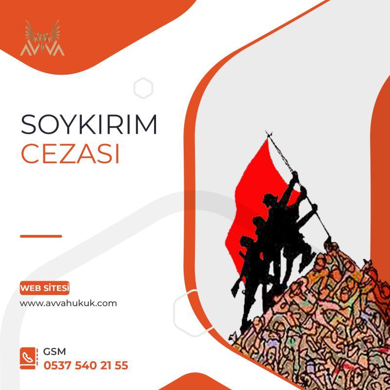 SOYKIRIM CEZASI