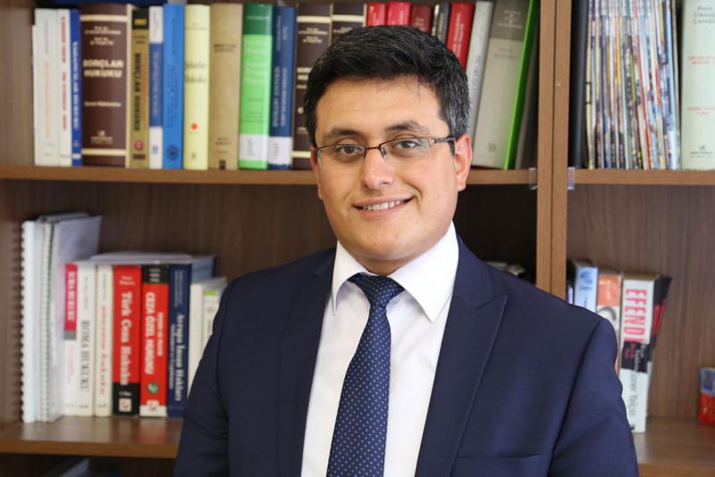Selman Yavuz GÖKCE