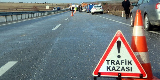 Trafik Kazalarında Kusur Oranına İtiraz
